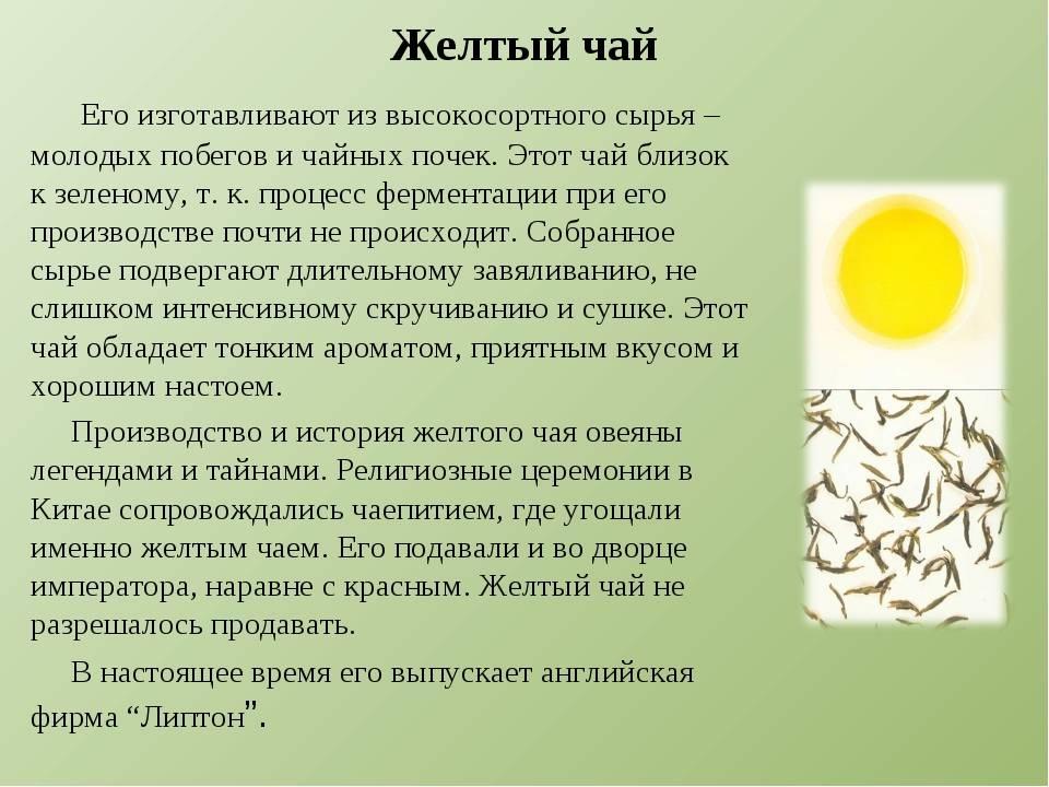 Что такое ферментация чая: создание, свой напиток дома | горячая чашка