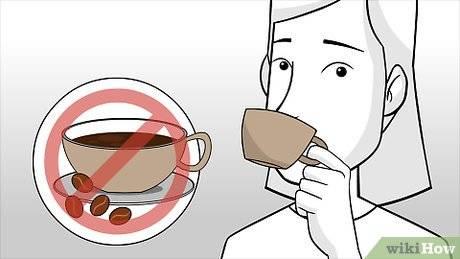 Пятна от кофе на зубах и одновременное спасение от кариеса.