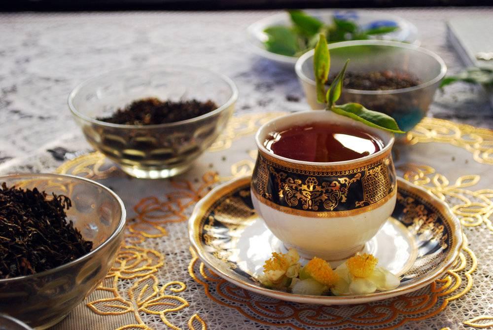 Рецепты приготовления марокканского чая, как его пьют в марокко