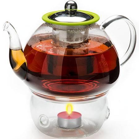 Заварочные чайники: лучшие модели и выбор