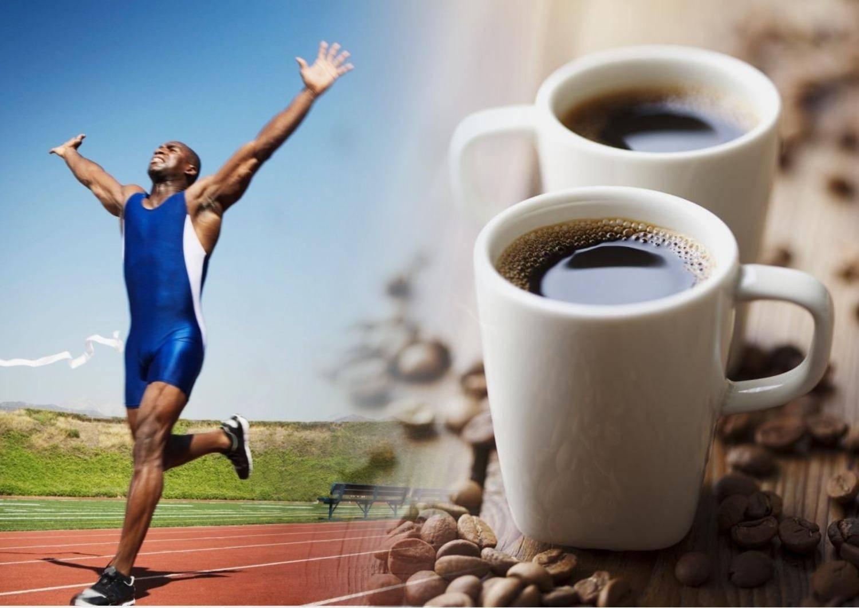 Кофе перед тренировкой: польза и вред
