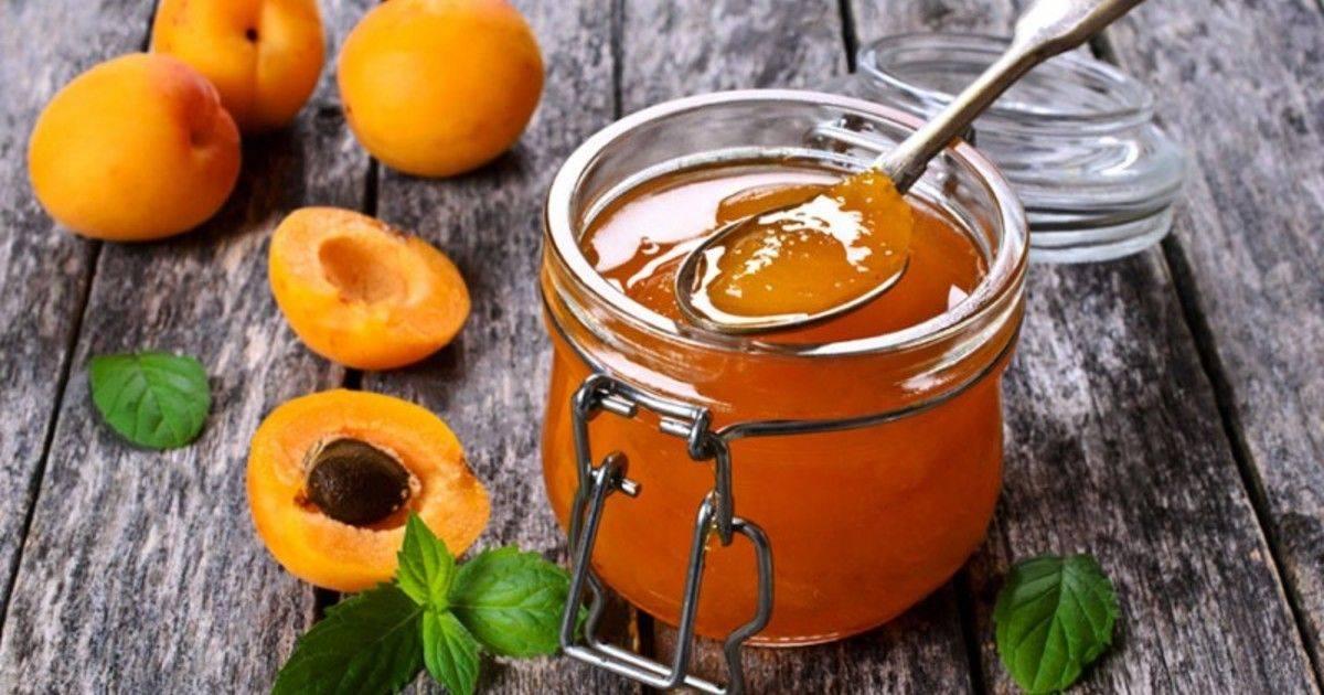 Чай с абрикосом – рецепты с вкусным и полезным фруктом