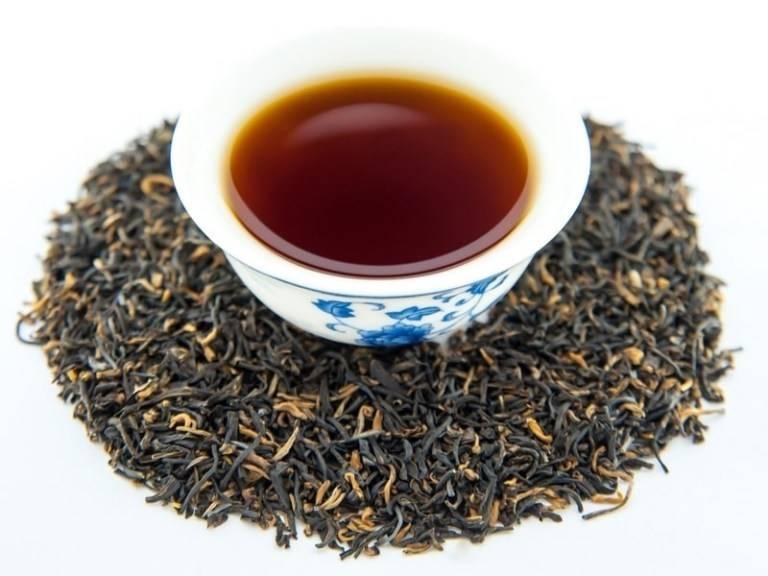 Какой чай лучше – черный или зеленый