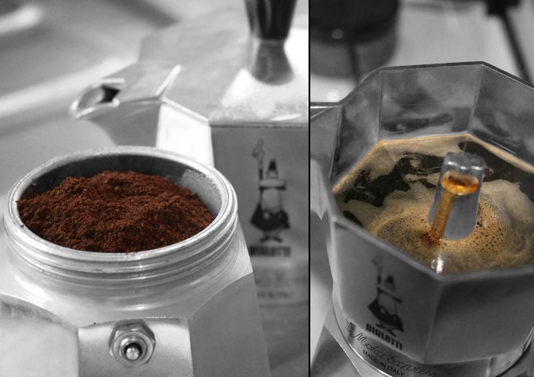 Почему горчит кофе из кофемашины