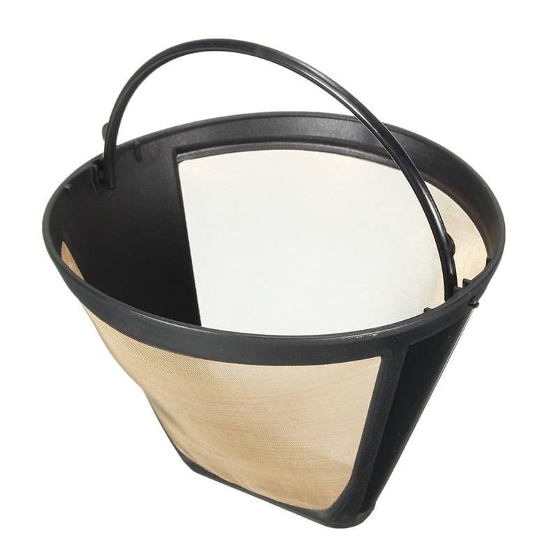Бумажные фильтры для кофеварки своими руками – инструкция, виды, особенности фильтров