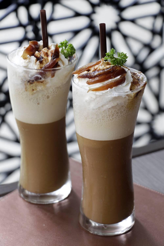 Как приготовить кофе фраппе в домашних условиях