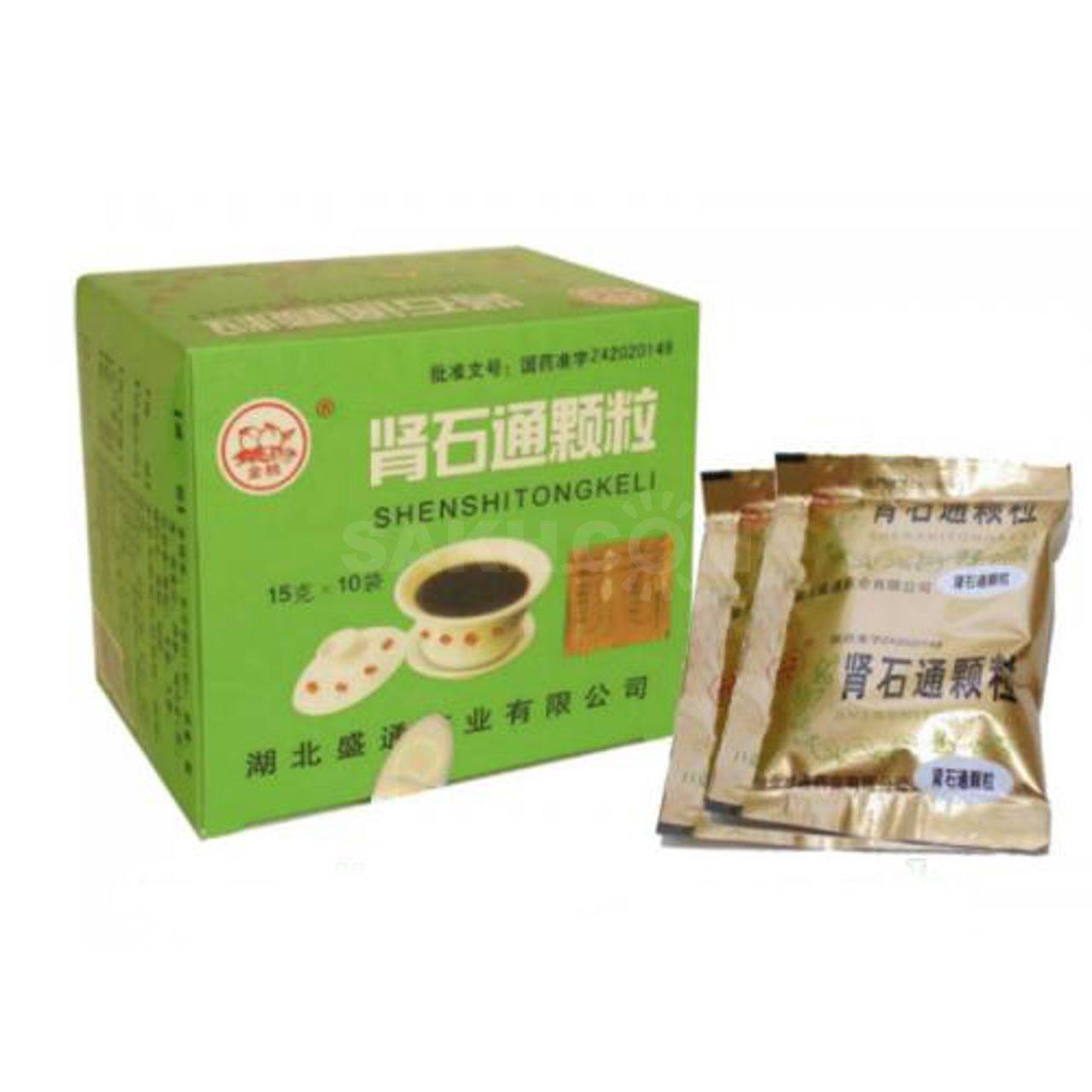 Чай Шеншитонг