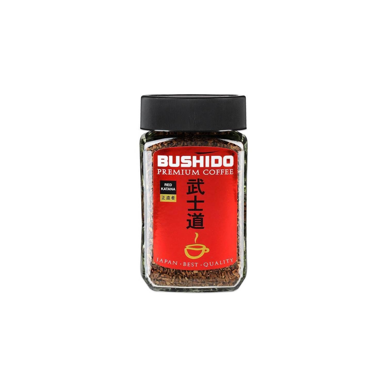 Кофе бушидо: виды и описание растворимых, молотых сортов. происхождение и легенда марки