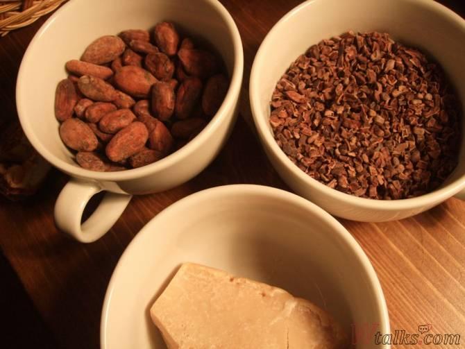 Стесняюсь спросить: помогает ли масло какао от кашля и боли в горле
