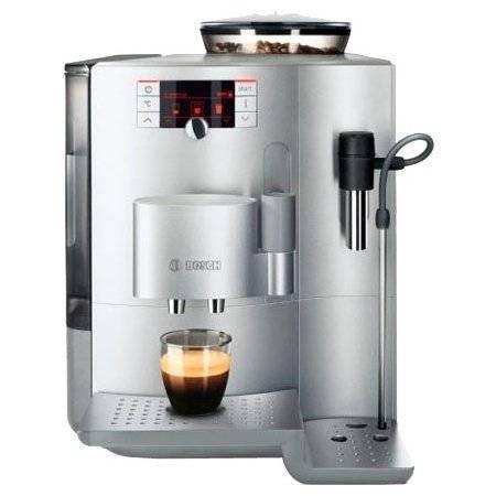 Кофеварка bosch tca 4101