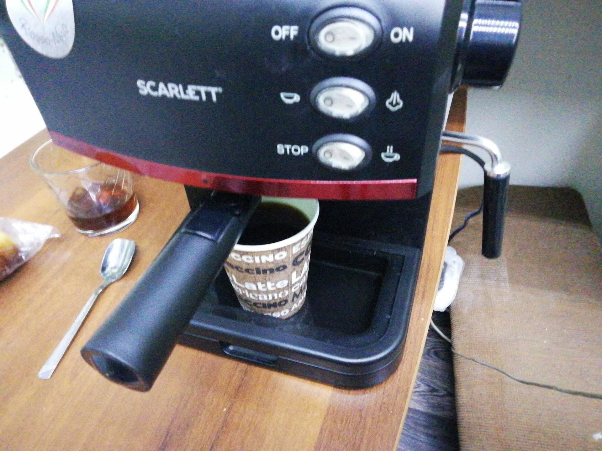 Инструкция кофеварка scarlett sc-cm33004. скачать инструкцию в интернет-магазине бытовой техники «лаукар»