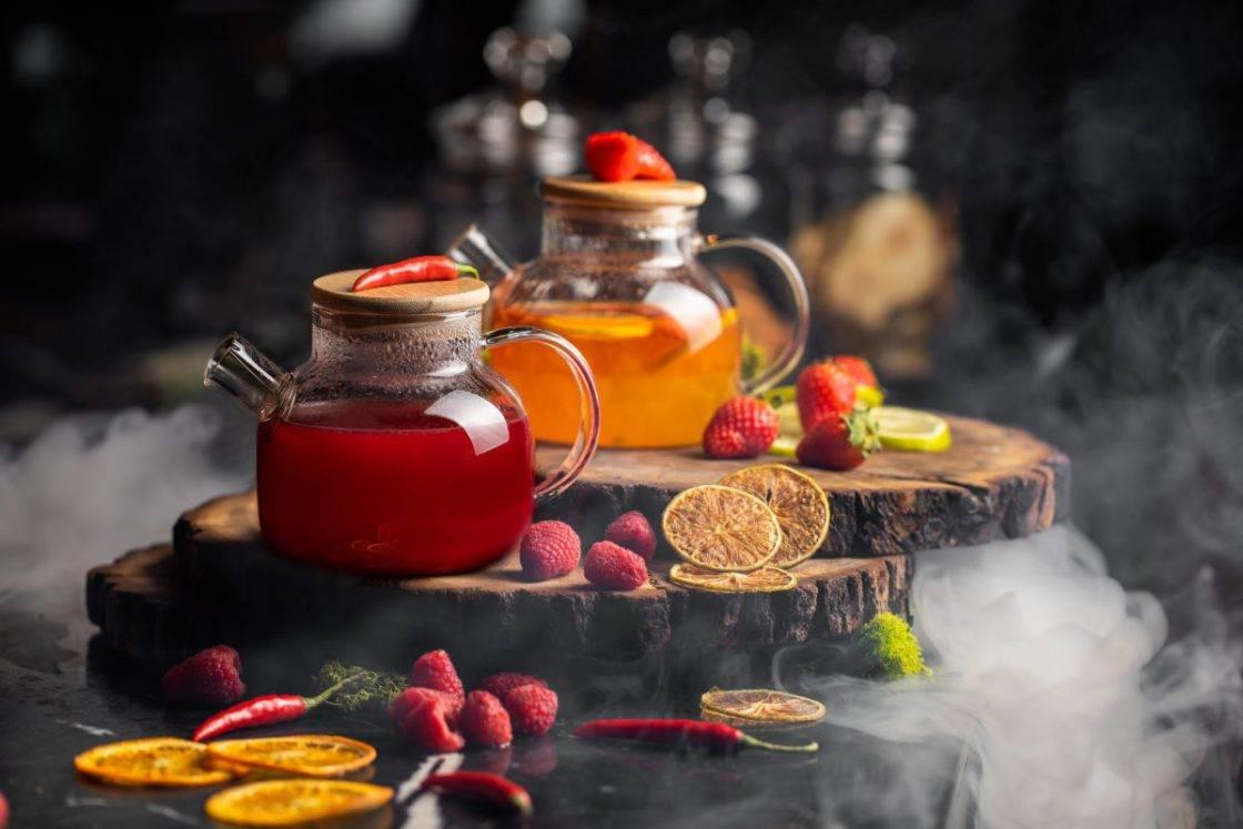 Чай с перцем: лучшие рецепты, польза и вред