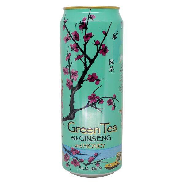 Чай Arizona
