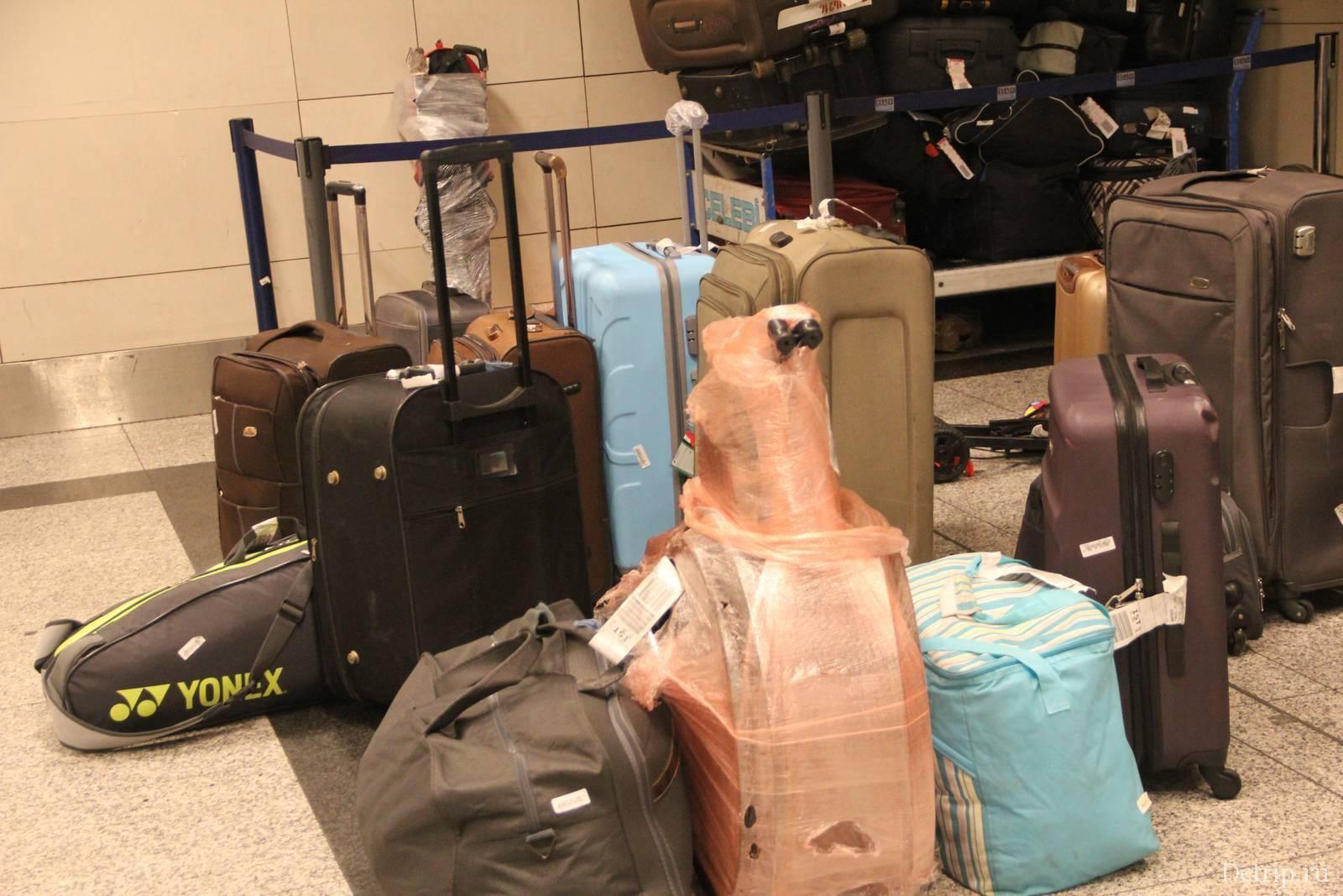 Что нельзя брать в самолет: правила для ручной клади и багажа