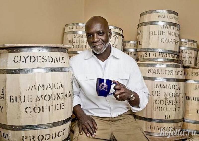 Самый крепкий кофе - название сорта и напитка