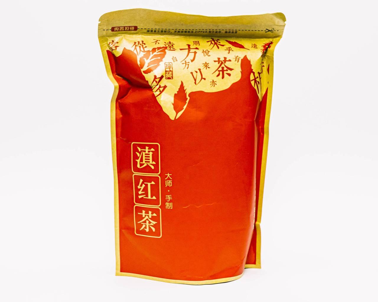 Чай красный дянь хун d 50 гр. китай купить в москве