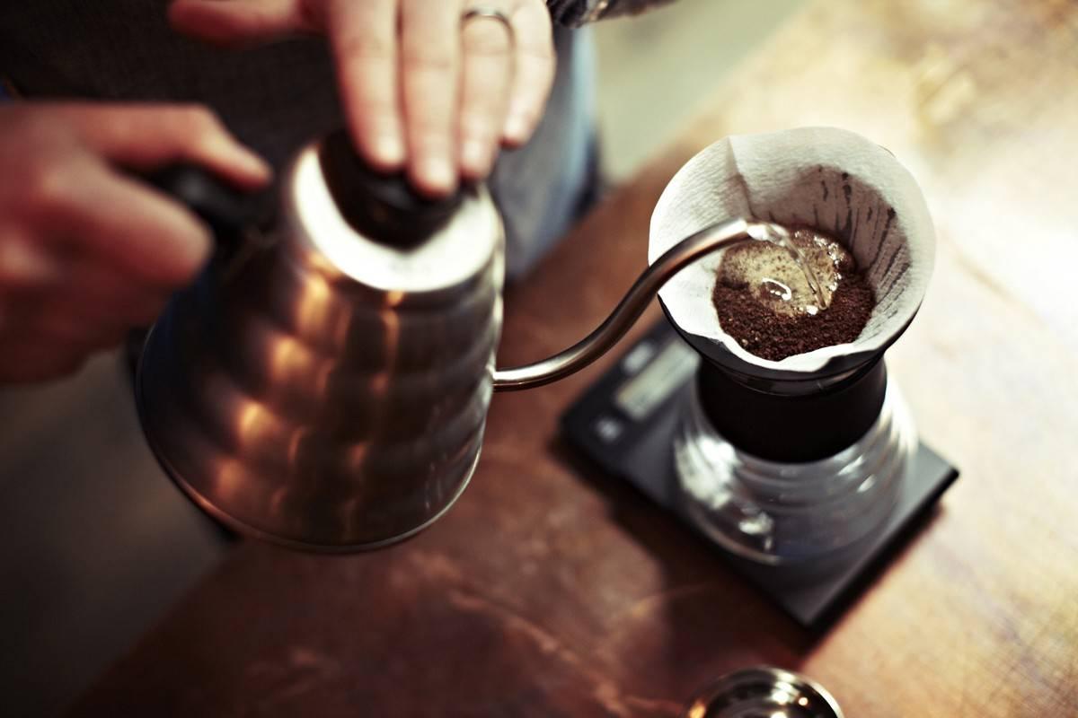 Хотите попробовать ароматный кофе? - kofelike.ru