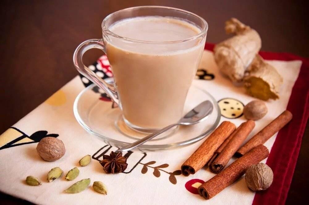 Чай масала – рецепт приготовления без молока