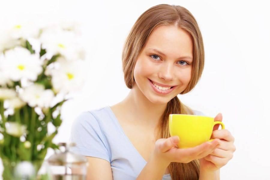Можно ли беременным зеленый чай: на ранних и поздних сроках