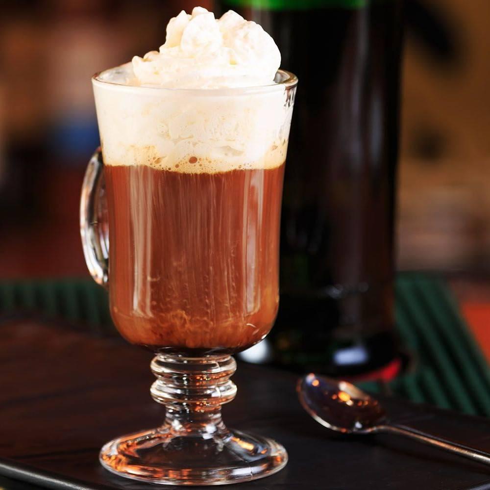 Кофе по-ирландски — классический рецепт и 5 вариантов приготовления знаменитого алкогольного коктейля в домашних условиях