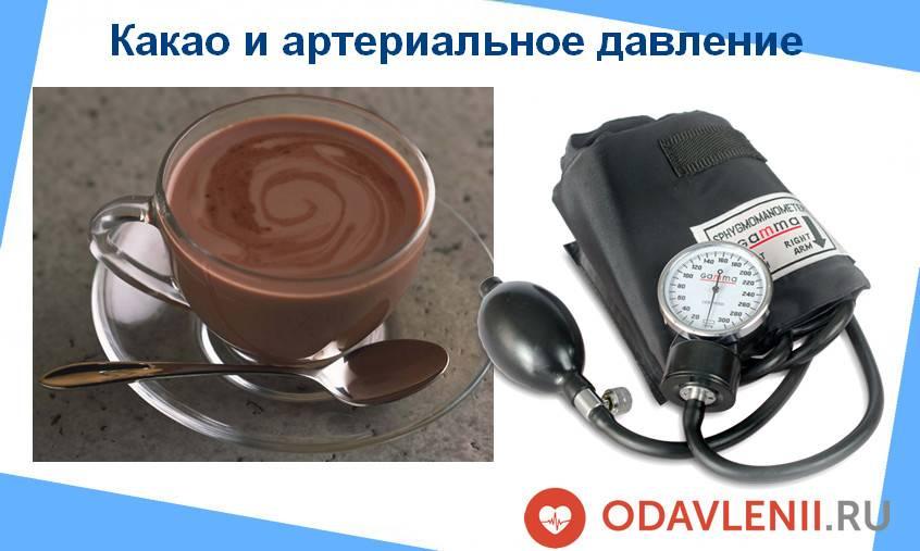 Кофе при гипотонии