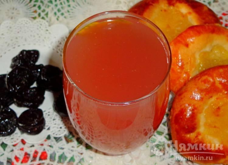 Кисель без сахара - пп рецепты диетического киселя