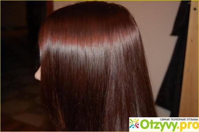 Как покрасить волосы чаем?