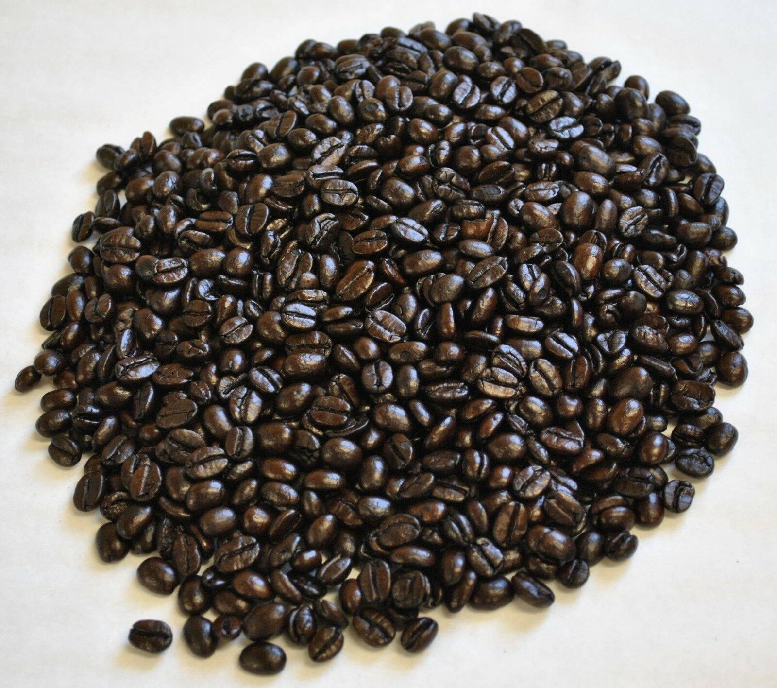 Марки кофе и их особенности