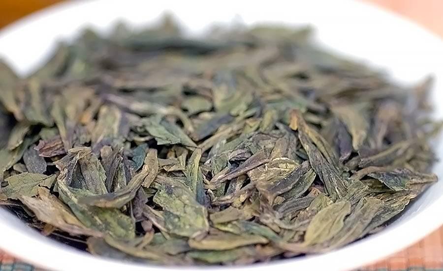 Чай лунцзин – колодец дракона (лун цзинь): полезные свойства, как заваривать, китайский чай колодец дракона. - чайгик