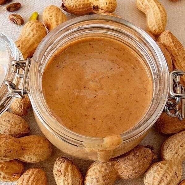 Польза и вред арахисовой пасты: полезные свойства, калорийность 1 чайной ложки и на 100 грамм, состав, пищевая ценность и советы, как употреблять в разных сферах - вся медицина