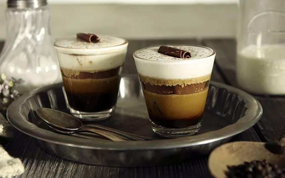 Кофе с мороженым рецепт приготовления с фото