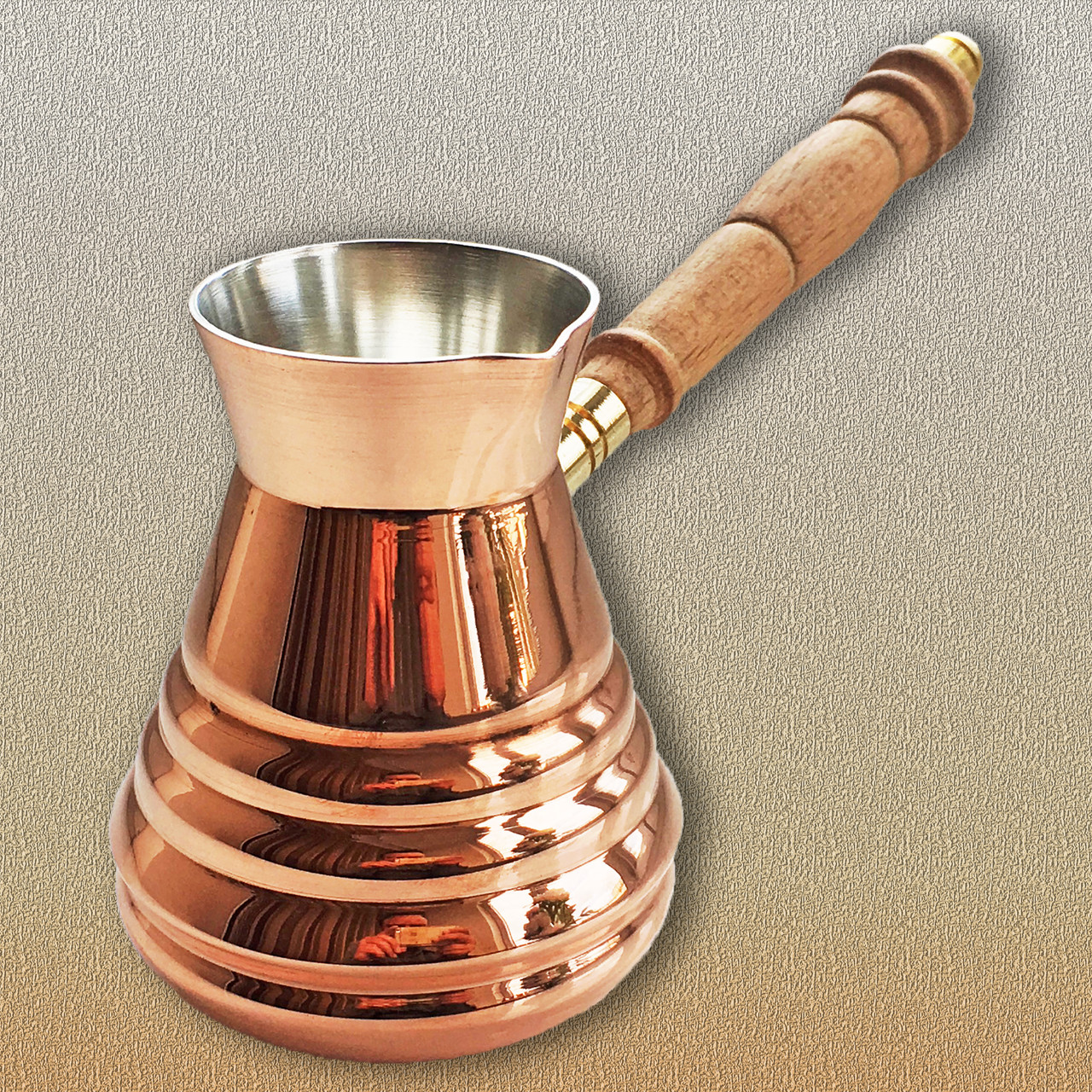 Турка для кофе: какую турку выбрать | lifestyle | селдон новости