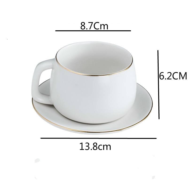 В чем разница между кружкой и чашкой, как выглядит кружка, что такое чашка