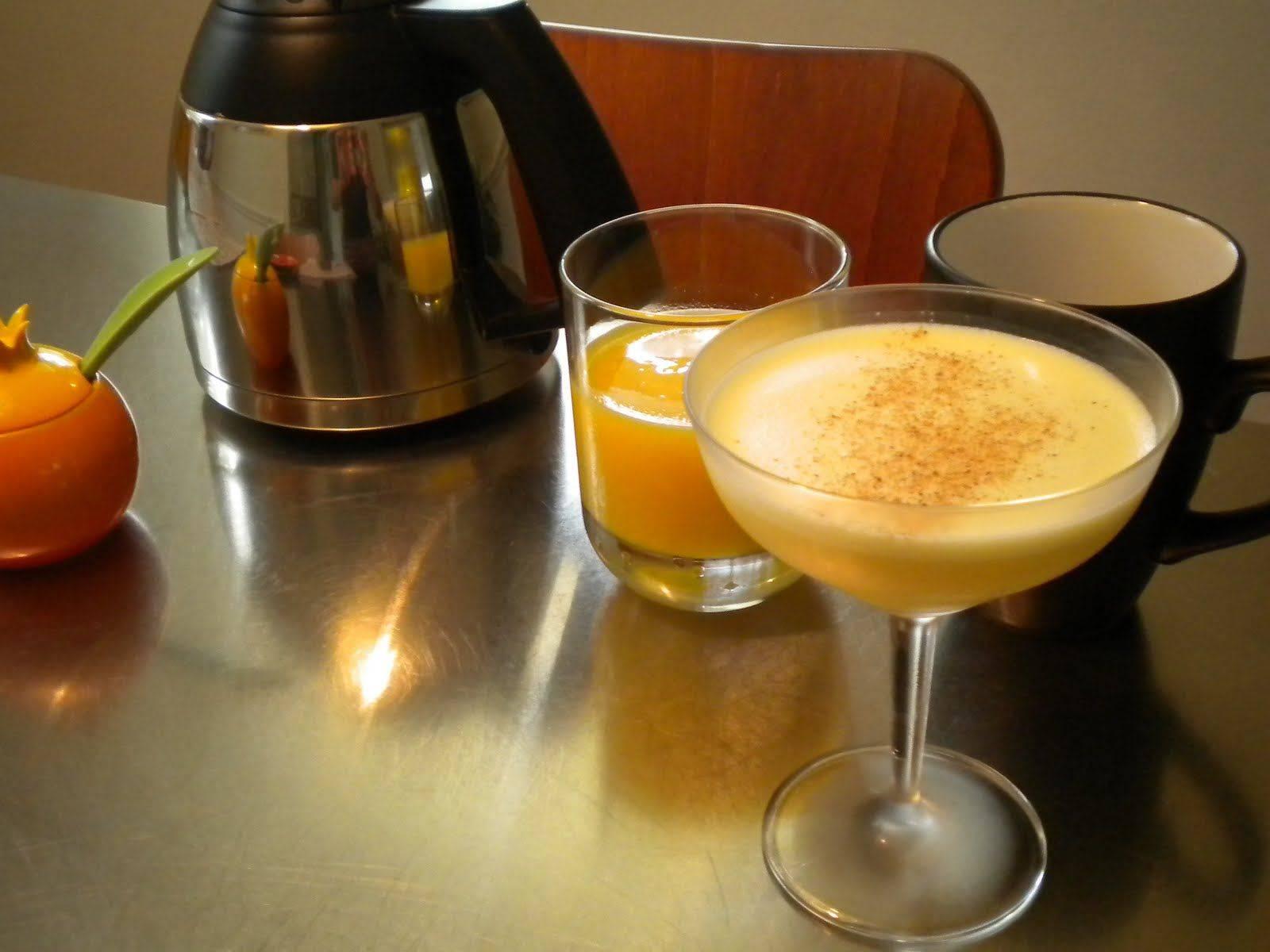 X-coffee.ru || кофе с яйцом - рецепты приготовления