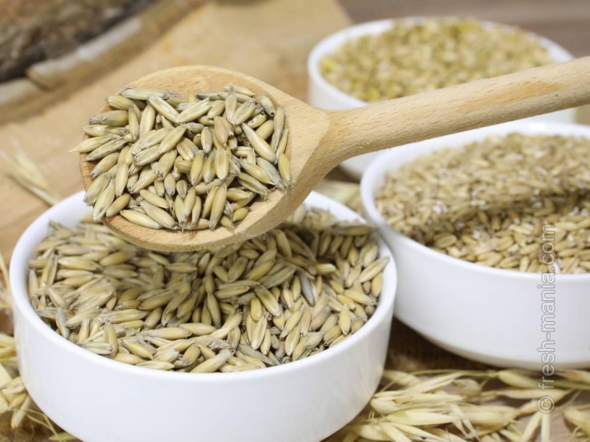 Отвар овса: лечебные свойства и противопоказания к применению