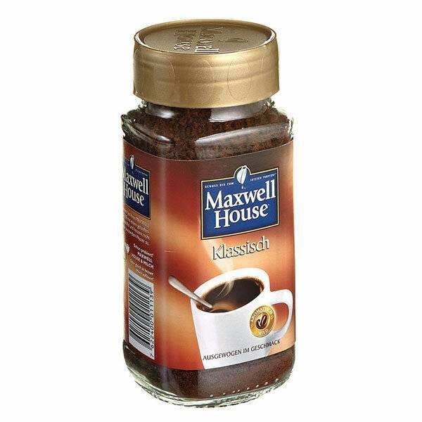 Растворимый кофе: рейтинг лучших производителей и марок