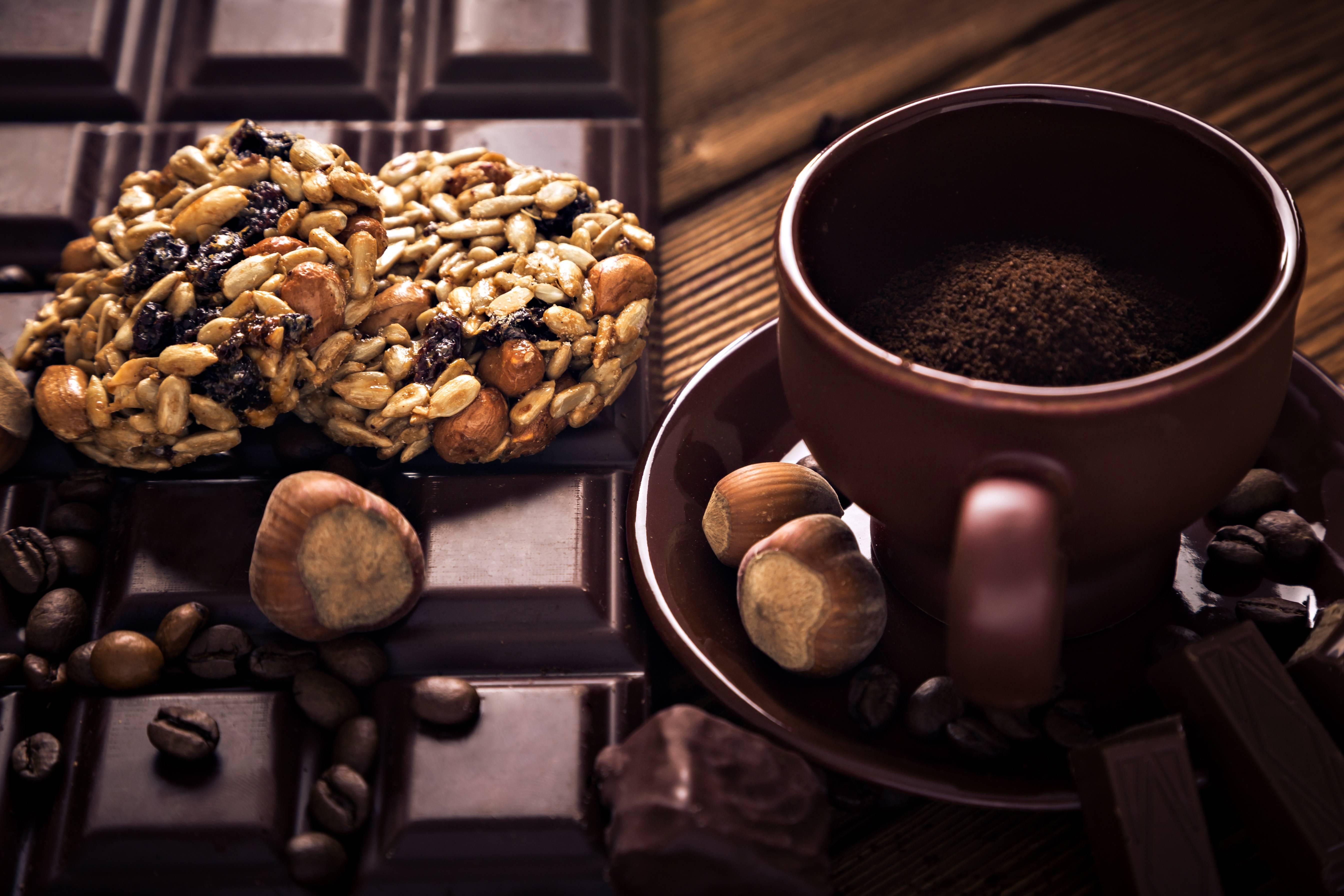 Результат шоколадной диеты на 7 дней (1 неделя), а именно фото до и после, описание меню и как похудеть за 1 и 3 суток с помощью кофе, можно ли за неделю скинуть 5-6 кг?
