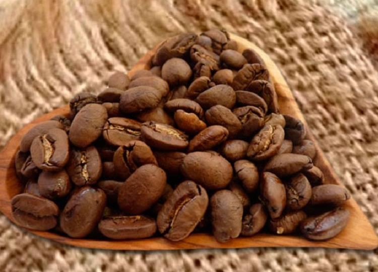 Описание кофе марагоджип