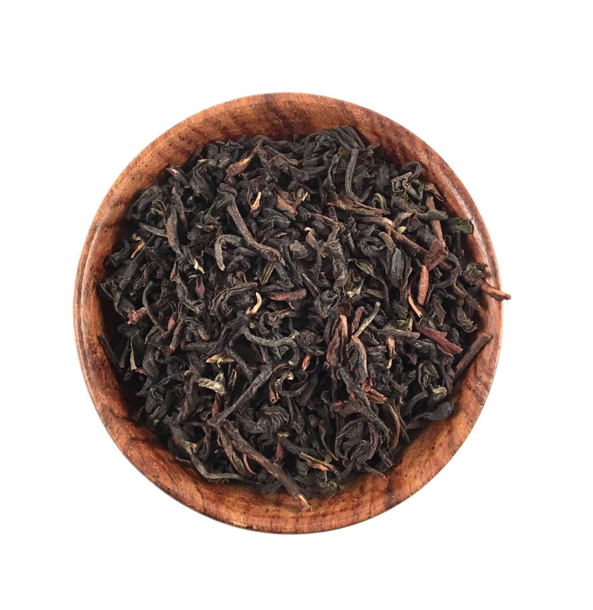 Дарджилинг чай, свойства и особенности | wonder of tea