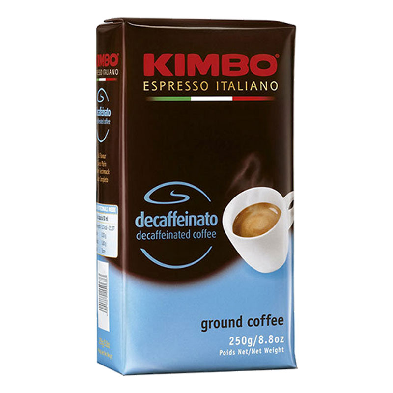 Кофе без кофеина: вред и польза, побочные эффекты