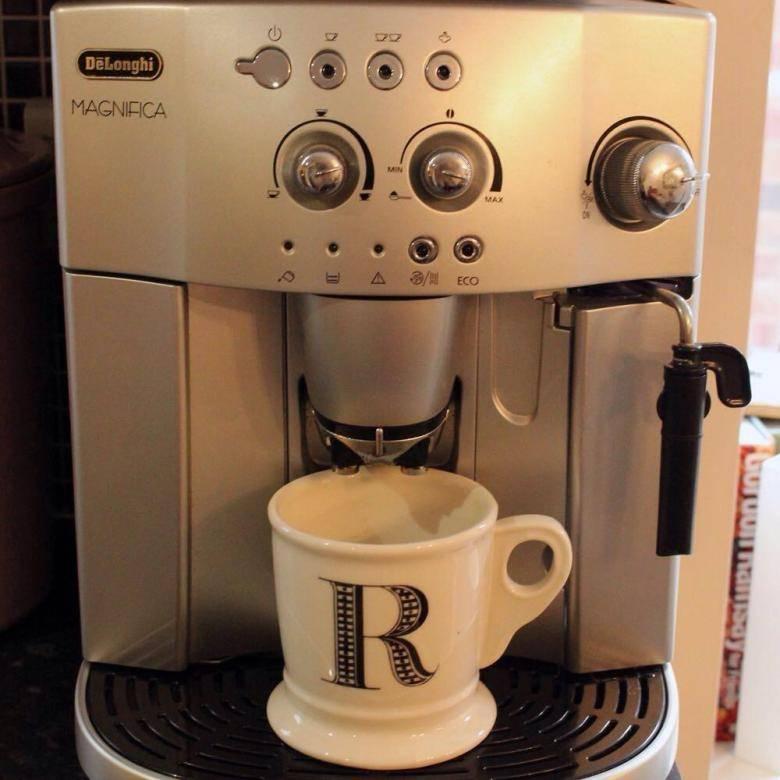 10 лучших кофемашин de'longhi
