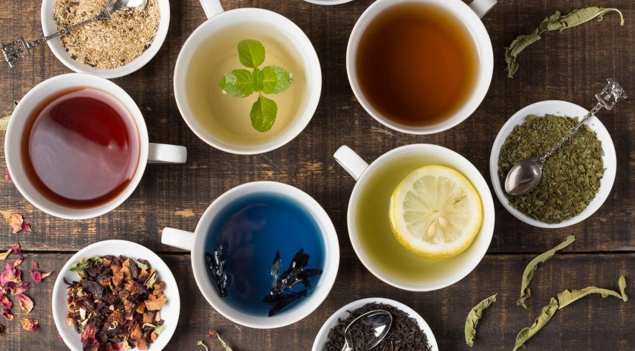 Габа чай — полезные свойства, советы заваривания