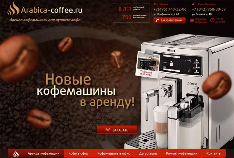 Профессиональная кофемашина, как выбрать для кофейни и для дома
