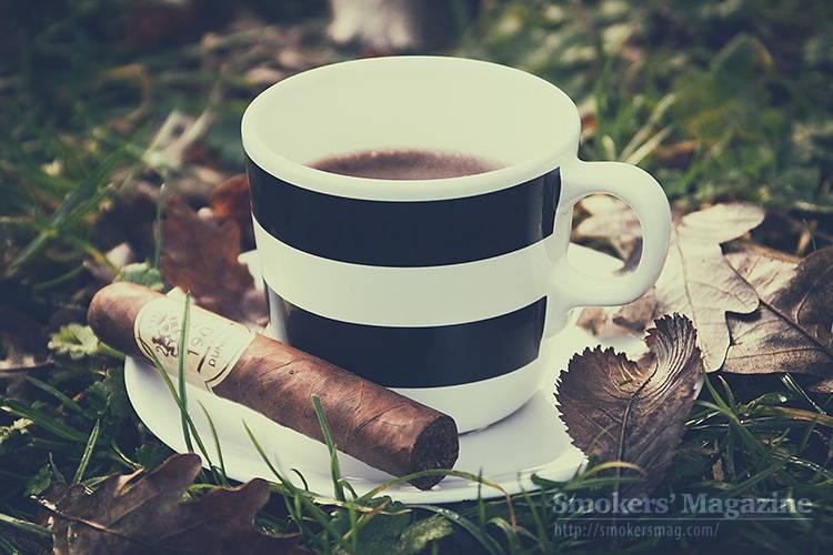 Можно ли курить кофе