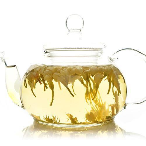 Чай с жасмином – польза и вред для здоровья