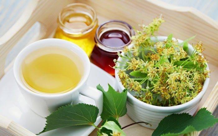 Как заваривать липовый цвет от кашля и простуды