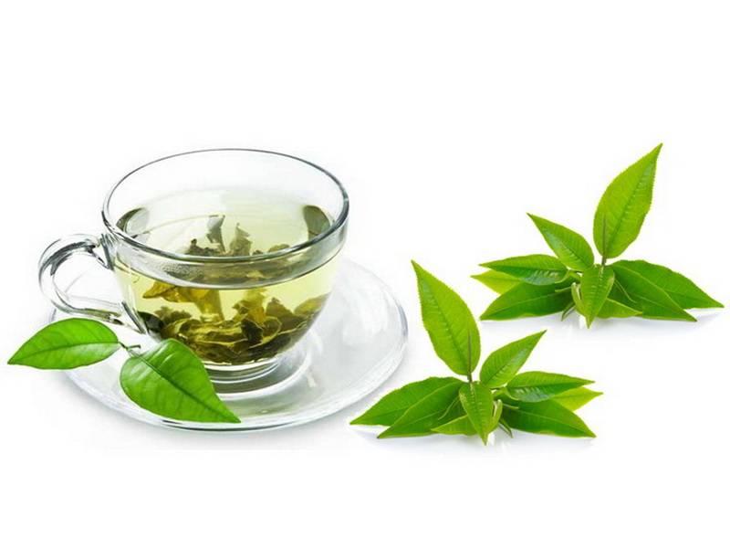 Черный чай для волос: окрашивание, ополаскивание