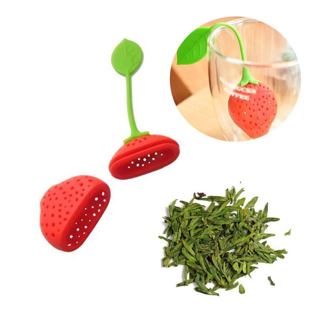 Ситечко для чая - неприменный атрибут чаепития. его преимущества, виды