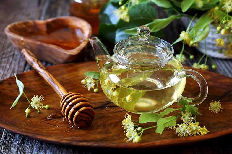 Как заваривать и пить липовый чай, чтобы он явил полезные свойства