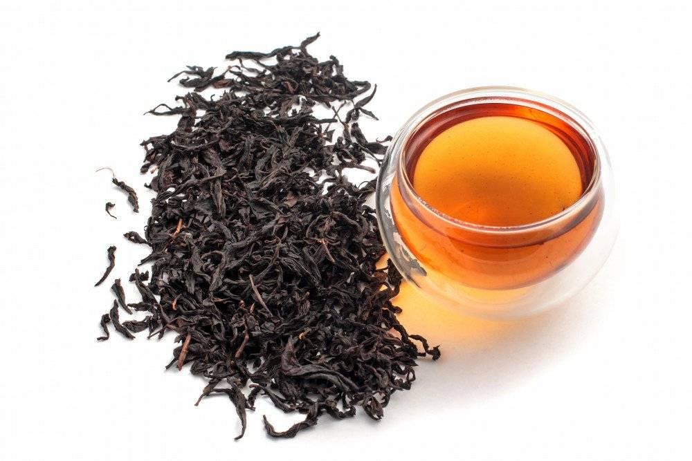 Чай да хун пао: свойства, эффект, как заваривать
